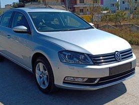 Volkswagen Passat 2007-2010 Highline DSG AT in Pune