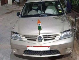 Used Mahindra Renault Logan MT car at low price in Hyderabad