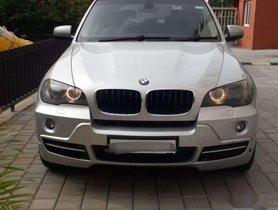 BMW X5 xDrive30d Pure Experience (7 Seater), 2008, Diesel AT in Coimbatore