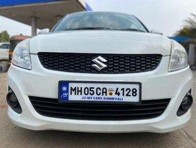 Maruti Swift 2011-2014 VDI MT for sale in Thane