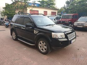 2009 Land Rover Freelander 2 SE AT for sale in Goregaon