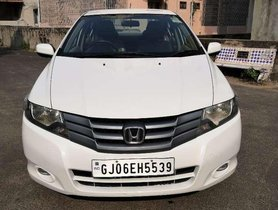 Honda City 1.5 V Manual, 2011, Petrol MT in Ahmedabad