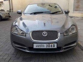 Jaguar XF 3.0 Litre S Premium Luxury 2014 AT for sale in Kolkata