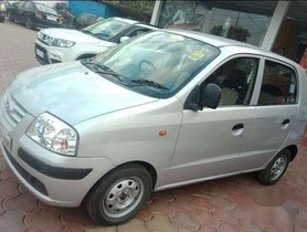 Used Hyundai Santro Xing GL 2014 MT for sale in Bhopal
