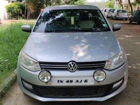 Volkswagen Polo Comfortline Diesel, 2011, Diesel MT for sale in Coimbatore
