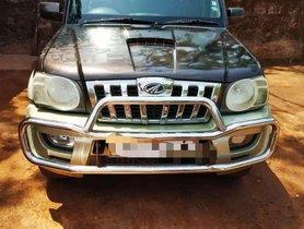 Mahindra Scorpio 2010 MT for sale  in Karwar