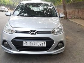 Used 2014 Hyundai i10 Magna MT for sale in Ahmedabad