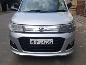 Used 2014 Maruti Suzuki Wagon R Stingray MT for sale in Pune