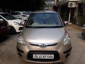 2010 Hyundai i10 Magna 1.2 MT for sale in New Delhi