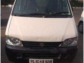 Used Maruti Suzuki Eeco AT car at low price in New Delhi