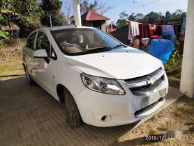 Chevrolet Sail 2014 MT for sale in Duliajan