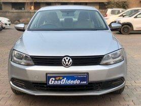 Used Volkswagen Jetta 2007-2011 2.0 TDI Comfortline MT 2013 in Ghaziabad