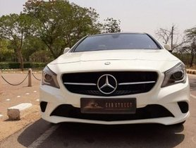2015 Mercedes Benz 200 AT for sale in New Delhi
