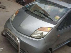 2010 Tata Nano Lx MT for sale at low price in Hyderabad