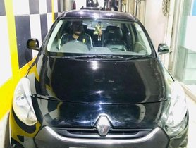 Renault Scala RxL Diesel, 2013, Diesel AT for sale in Kolkata