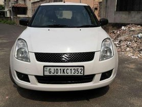 Maruti Suzuki Swift VXi 1.2 BS-IV, 2010, Petrol MT for sale in Ahmedabad