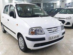 Hyundai Santro Xing GL CNG 2013 MT for sale in New Delhi