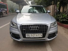 Used Audi TT AT car at low price in New Delhi