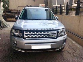 2014 Land Rover Freelander 2 SE AT for sale in Mumbai
