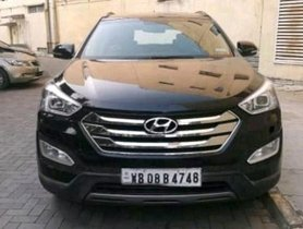 Hyundai Santa Fe 4WD AT for sale in Kolkata