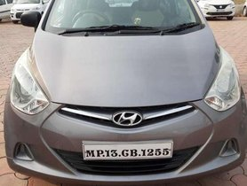 Used 2014 Hyundai Eon Magna AT for sale in Ujjain