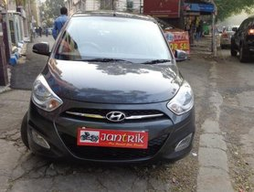 Hyundai i20 Sportz 1.2 2012 MT for sale in Kolkata