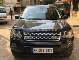 Used Land Rover Freelander 2 HSE SD4 AT 2013 in Mumbai