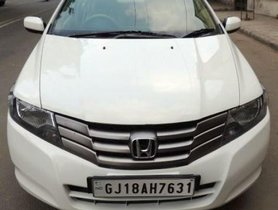 Honda City 2010 1.5 S MT for sale in Ahmedabad