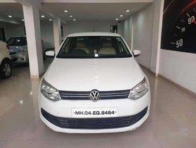 Used Volkswagen Vento MT car at low price in Mumbai