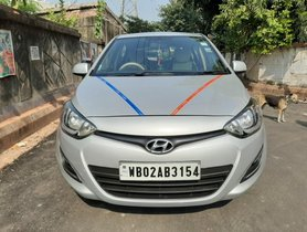 2012 Hyundai i20 Magna Optional 1.2 MT for sale in Kolkata