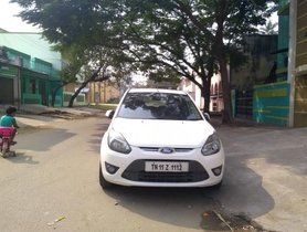 Ford Figo Diesel Titanium 2012 MT for sale in Chennai