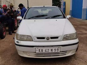 2004 Fiat Palio MT for sale at low price in Kolar