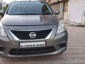 2012 Nissan Sunny XL AT for sale at low price in Ahmedabad