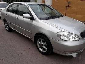 2003 Toyota Corolla H3 AT for sale at low price in Kanpur