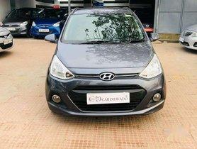 Hyundai i10 Asta AT 2015 in Gurgaon