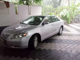 Used 2007 Toyota Camry MT for sale in Malappuram