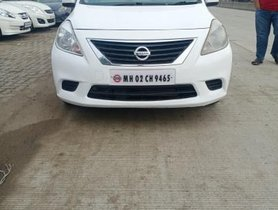 Nissan Sunny 2011-2014 XL 2012 MT for sale in Nagpur