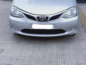 Used 2016 Toyota Etios GD MT for sale in Ludhiana
