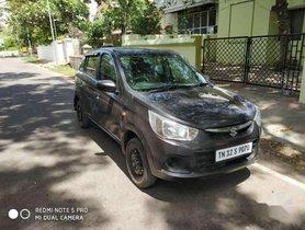 Maruti Suzuki Alto K10 VXi Automatic, 2017, Petrol AT in Tirunelveli
