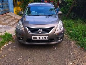 Nissan Sunny MT 2012 in Chennai