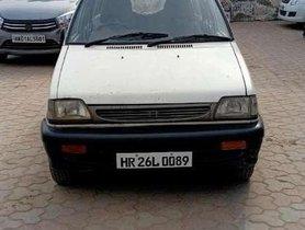 Maruti Suzuki 800 2000 MT for sale in Ambala