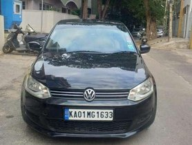 Used Volkswagen Polo MT car at low price in Nagar
