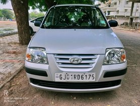 Hyundai Santro Xing GLS MT 2014 for sale in Ahmedabad