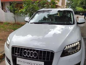 2012 Audi Q7 AT in Salem for sale