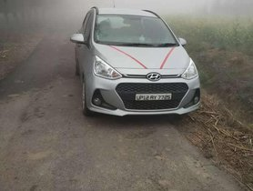 Used 2019 Hyundai Grand i10 MT for sale in Muzaffarnagar