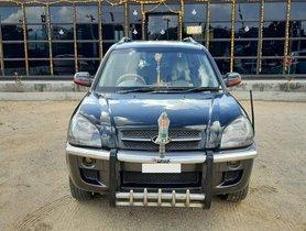 Hyundai Tucson 2005-2010 CRDi MT in Hyderabad