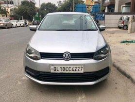 Used Volkswagen Polo 1.2 MPI Comfortline MT 2015 in New Delhi