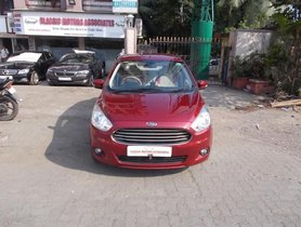 Ford Aspire Trend MT in Mumbai