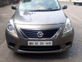 Used 2012 Nissan Sunny XL AT for sale in Mumbai