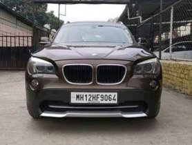 Used 2011 BMW X1 sDrive20d AT for sale in Pune